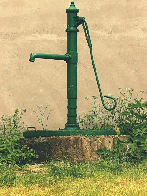 Zdroje pitné vody