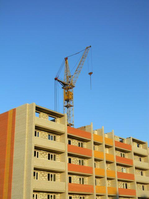 dotace na obecní byty